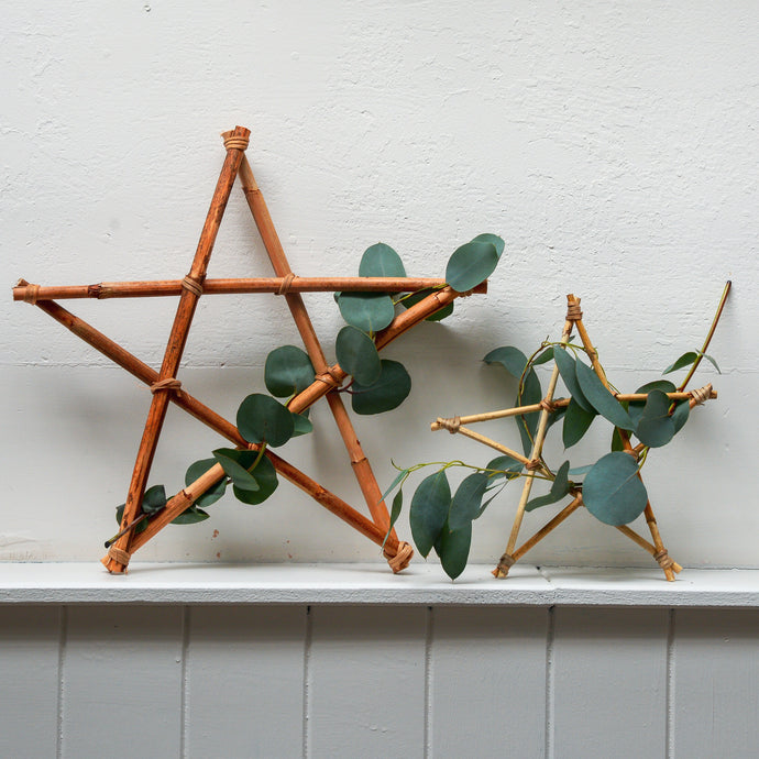 natural-star-christmas-decoration from-house-doctor