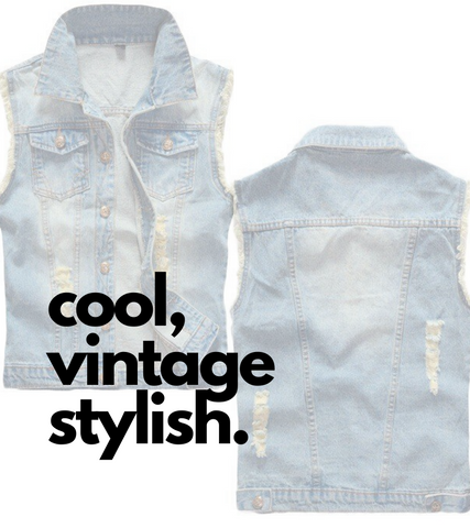 vintage-mens-light-blue-denim-sleeveless-vest