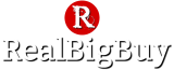 RealBigBuy - Online shopping for Women, Men, Baby & Kids apparel