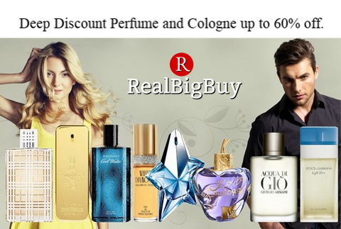 RealBigBuy Perfume and Cologne. Over 10K brand name fragrance in stock