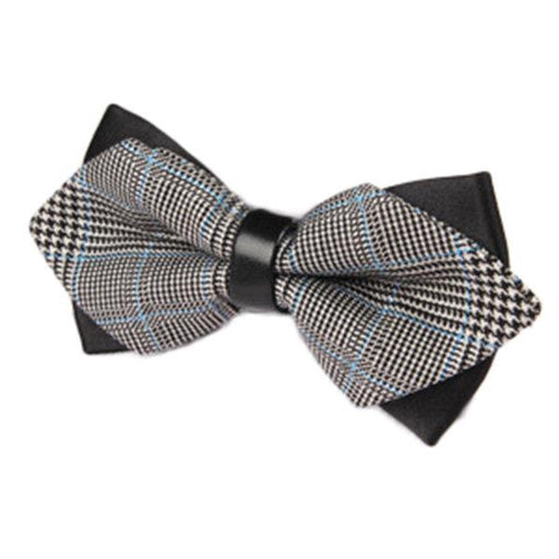 Style Stripes Bowknot