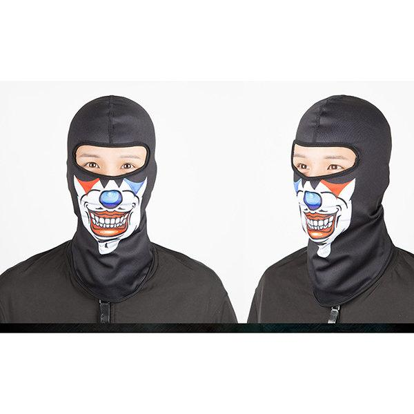Windproof Riding Mask Hats  Sweat Quick Dry