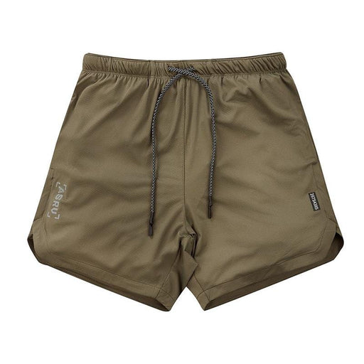 Quick-Drying Breathable Running Shorts-Shorts-RealBigBuy