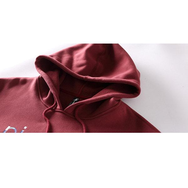 Thick Hooded Hoodies