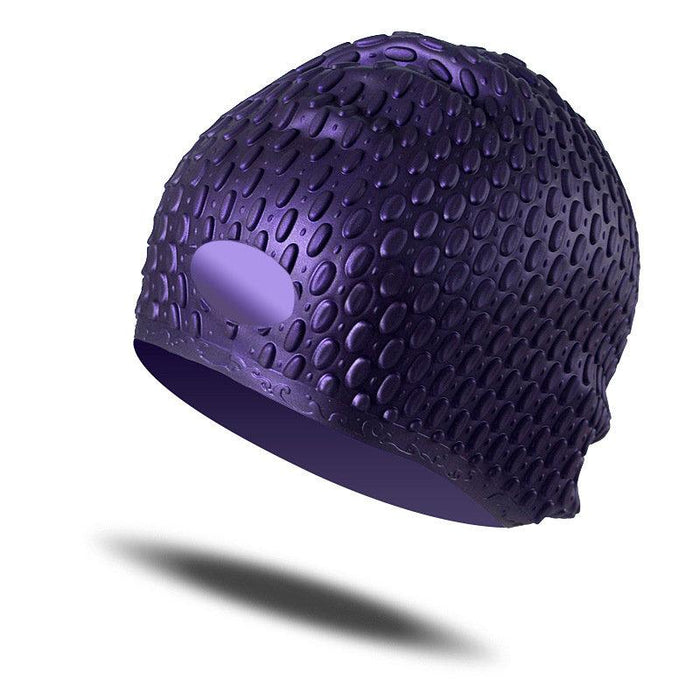 Waterproof Non-slip Swimming Cap