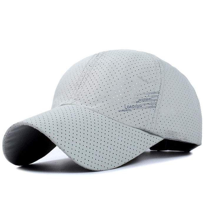 Thin Breathable Quick Dry Baseball Cap