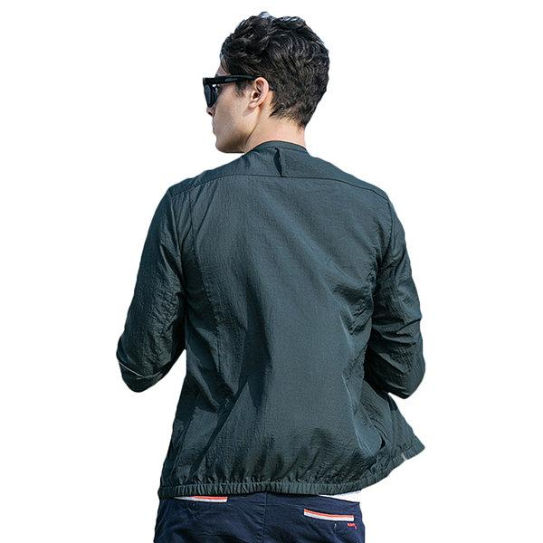 Sunscreen Breathable Thin Sport Jacket