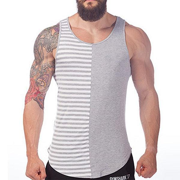 Summer Breathable Sport Tank Tops
