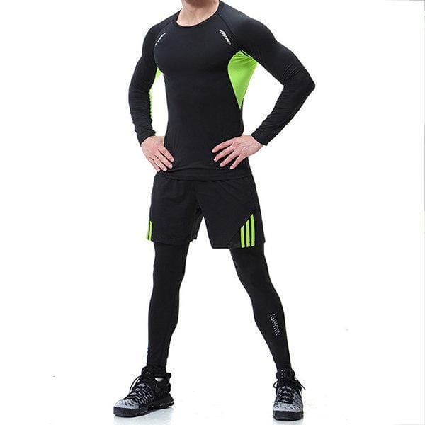 CN Bottoms #01 / S PRO Quick-drying Sport Suits