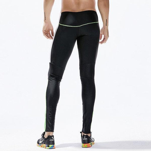 CN Bottoms Black / S PRO Elastic Skinny Training Sport Pants