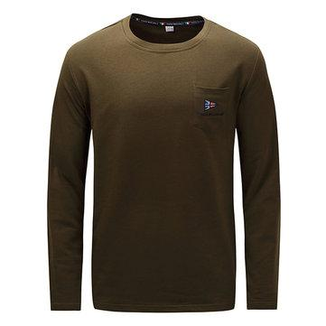 Thick Warm Cotton T Shirts