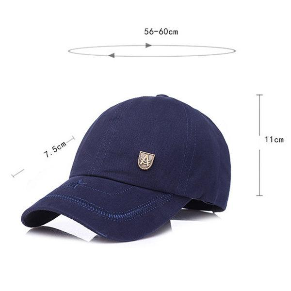 Sunshade Casual Sport Baseball Cap