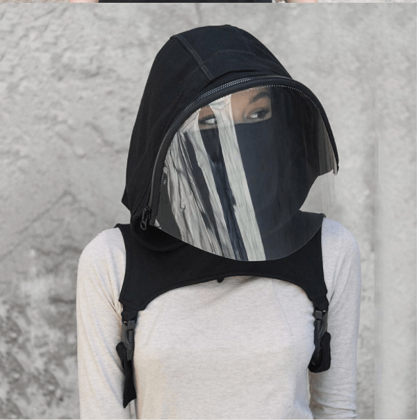 Face Shield Mask, Full Face Mask, Hooded Face Shield, Face Shield, Face Mask Adults, Face Mask Washable, Face Shield Hat, Head Mask