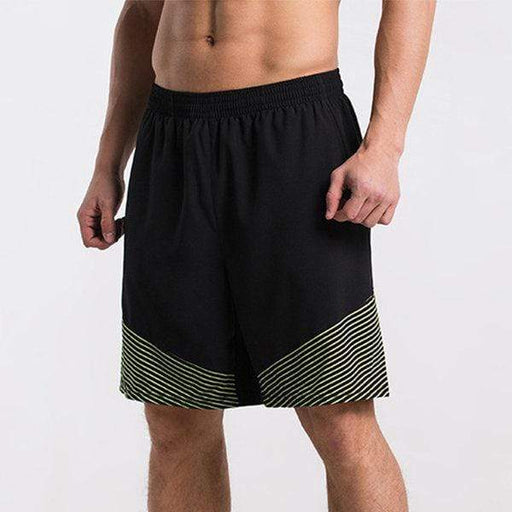 Men's Breathable Loose Jogger Shorts