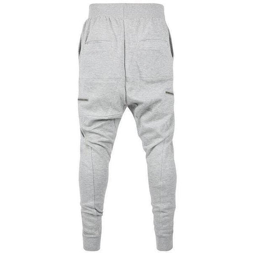Men's Slim Fit Casual Jogger Pants