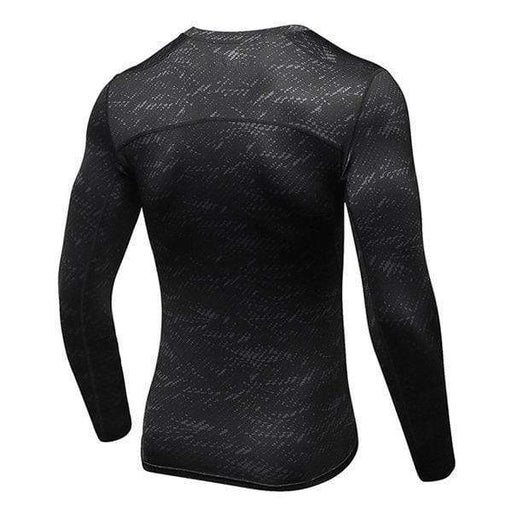 Mens Fitness Training Sport Tops