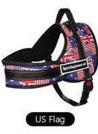Nylon Work Dogs Harness
