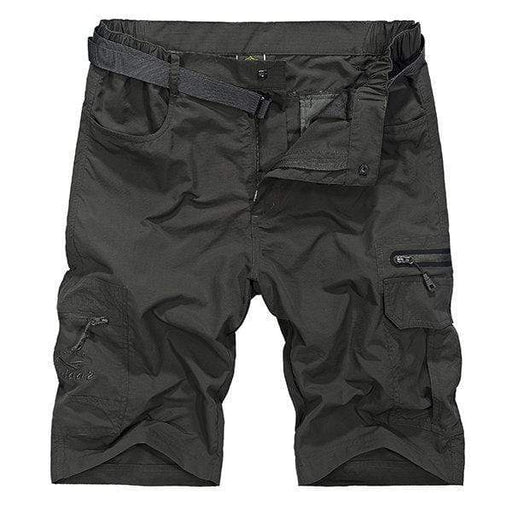 Outdoor Quick-Drying Knee Length Shorts