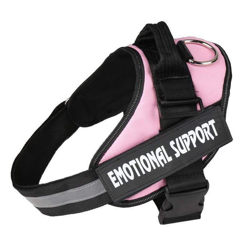 Power Harness Strong Adjustable Dog & Puppy Harnesses