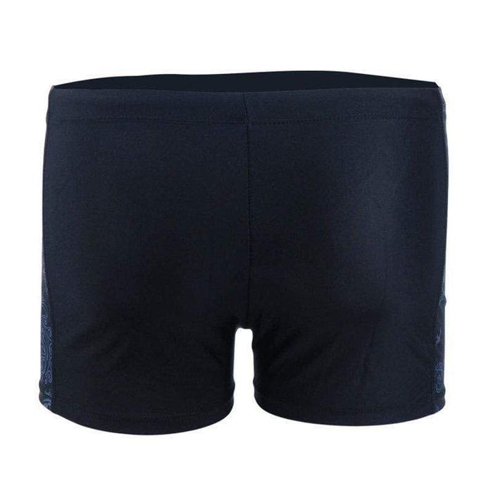 Quick Drying Printing Swim Shorts