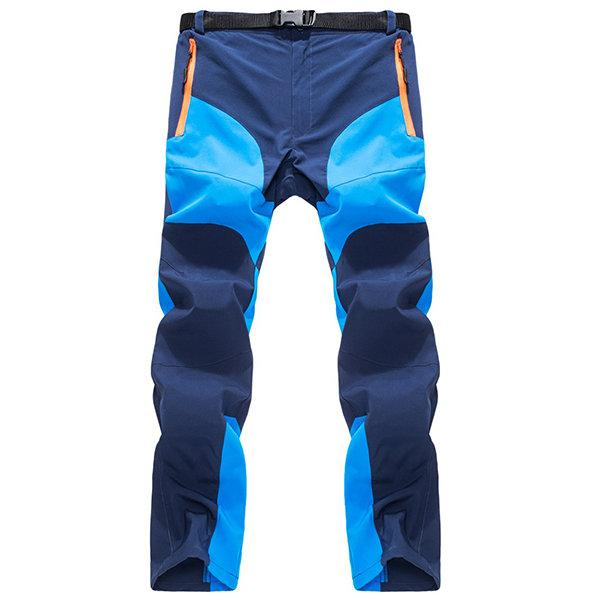 Spring Fall Outdoor Quick-Drying Sport Pants