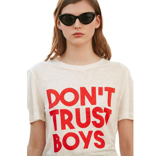 DON'T TRUST BOYS SHIRT