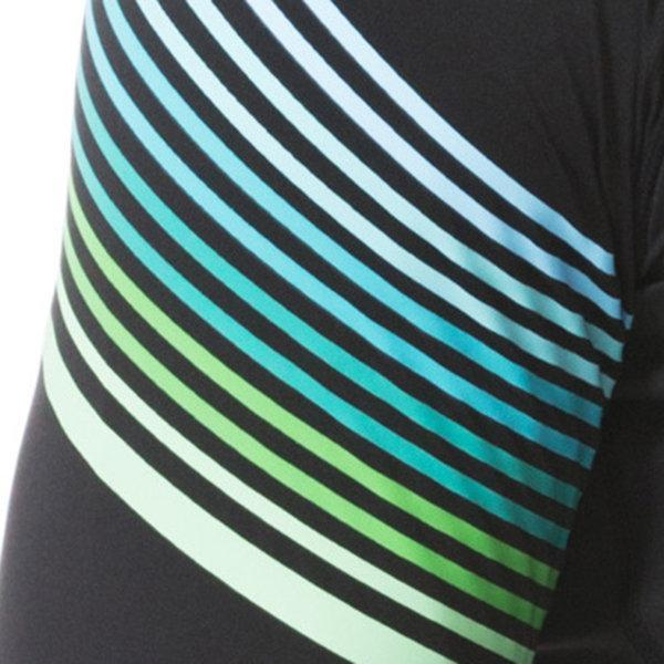 CN Tops Green / L PRO Compression Quick-drying T-shirt