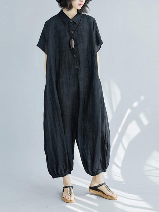 Women's One Size Overall Jumpsuits