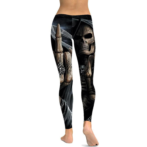 Women's Sexy Halloween Leggings