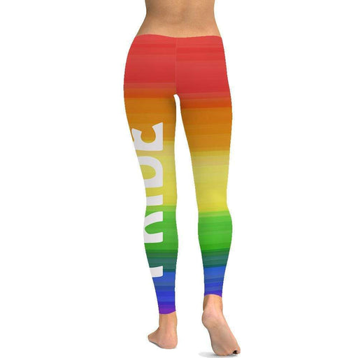 Women's Sexy Pride Leggings