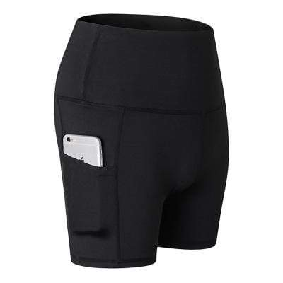 Womens Yoga Shorts