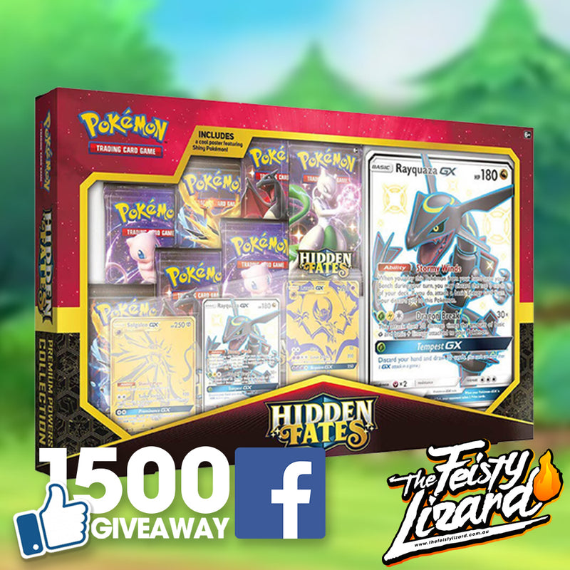 1500 FACEBOOK LIKE GIVEAWAY