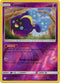 100/236 Cosmog Common Reverse Holo Cosmic Eclipse - The Feisty Lizard