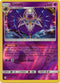 102/236 Lunala Rare Holo Reverse Holo Cosmic Eclipse - The Feisty Lizard