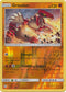 113/236 Groudon Rare Reverse Holo Cosmic Eclipse - The Feisty Lizard