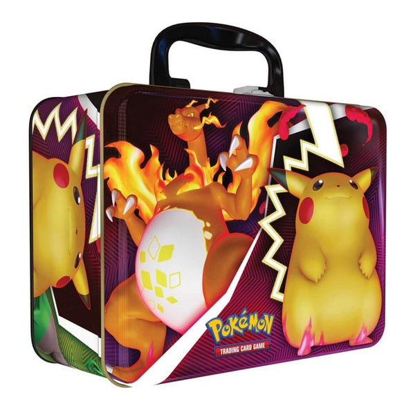 Pokemon TCG 2020 Collectors Chest (PRE-ORDER) - The Feisty Lizard Melbourne Australia