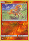23/236 Ponyta Common Reverse Holo Cosmic Eclipse - The Feisty Lizard Melbourne Australia