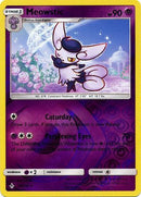 80/214 Meowstic Rare Reverse Holo Unbroken Bonds - The Feisty Lizard Melbourne Australia