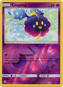 99/236 Cosmog Common Reverse Holo Cosmic Eclipse - The Feisty Lizard Melbourne Australia
