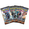 Pokemon TCG Sun & Moon Burning Shadows Booster Pack - The Feisty Lizard