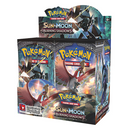 Pokemon TCG Sun & Moon Burning Shadows Booster Box - The Feisty Lizard Melbourne Australia