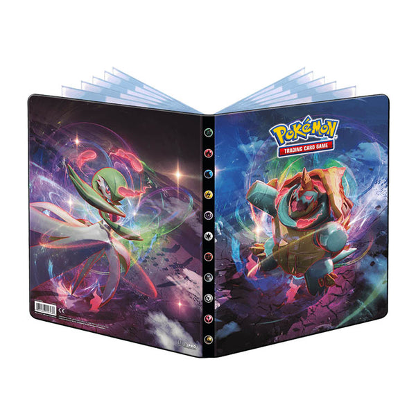 Pokemon TCG Sword & Shield Champion's Path Portfolio 9PKT Folder - The Feisty Lizard Melbourne Australia
