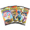 Pokemon TCG Sun & Moon Cosmic Eclipse Booster Pack - The Feisty Lizard