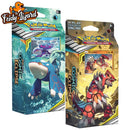 Pokemon TCG Sun & Moon Cosmic Eclipse Theme Deck - The Feisty Lizard Melbourne Australia