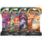 Pokemon TCG Sword & Shield Darkness Ablaze Blister Pack - The Feisty Lizard Melbourne Australia