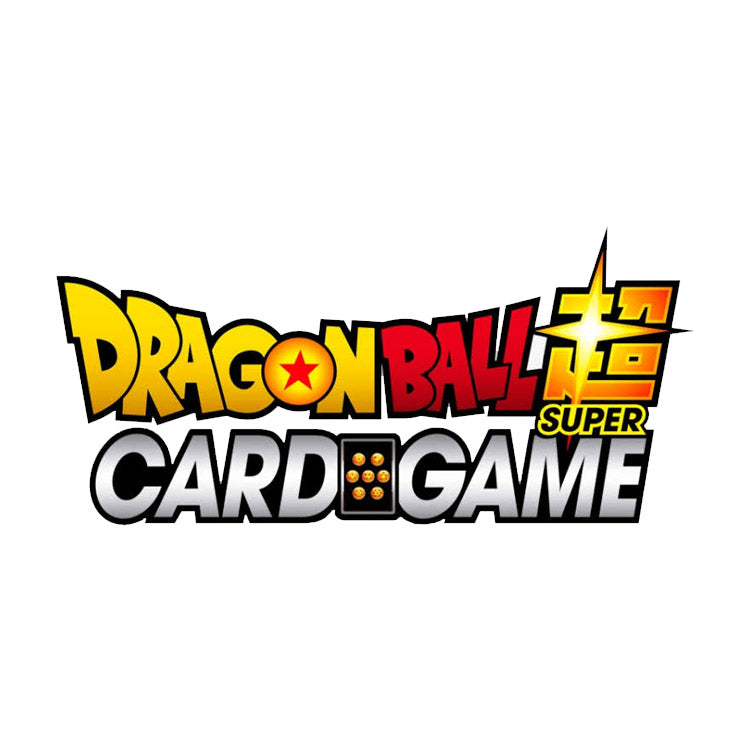 Dragon Ball Super Card Game Series 9 Expert Deck 03 The Ultimate Life Form - The Feisty Lizard