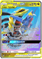 146/236 Garchomp & Giratina Tag Team GX Unified Minds - The Feisty Lizard Melbourne Australia