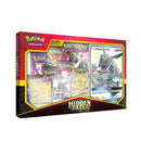 Pokemon TCG Hidden Fates Premium Powers Collectors Box - The Feisty Lizard