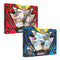 Pokemon TCG Single/Rapid Strike Urshifu V Box (PRE-ORDER) - The Feisty Lizard