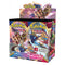 Pokemon TCG Sword & Shield Base Booster Box (PRE-ORDER) - The Feisty Lizard